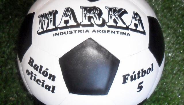 Marka 5 Cuero