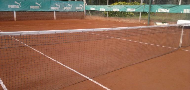 Redes de Tenis