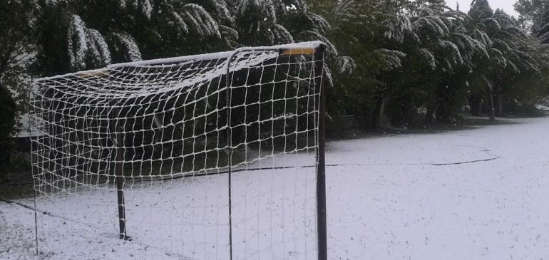 Redes de Fútbol