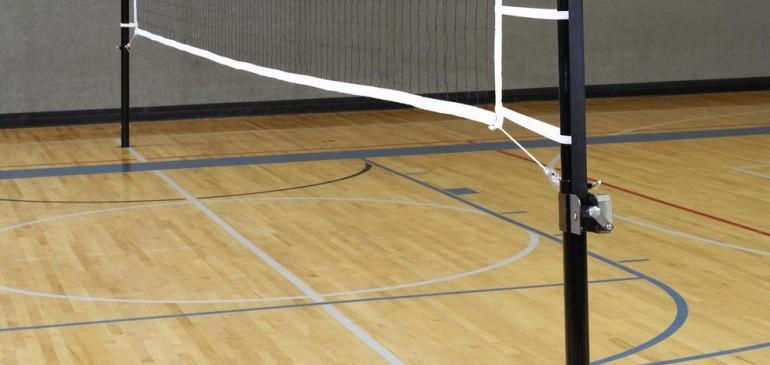 Redes de Volley